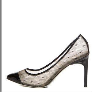 💯Jason Wu Mesh Stilettos